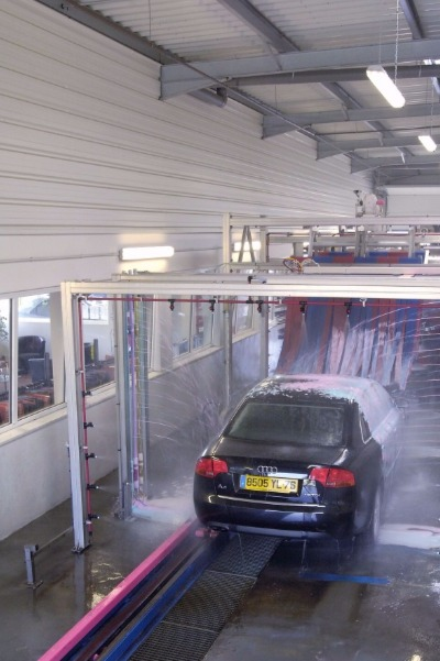 Lavage auto toulouse lardenne for Garage beauchamps lardenne